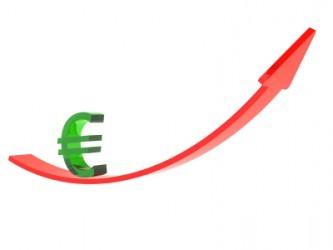 Forex: L'euro vola al di sopra di 1,28 dollari
