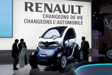 renault-annuncia-ricavi-in-forte-calo-taglia-obiettivo-vendite