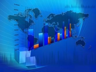Il PIL dell'OCSE cresce nel terzo trimestre dello 0,2%