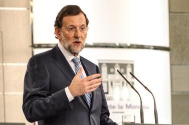 Rajoy: Il meggio della crisi è passato