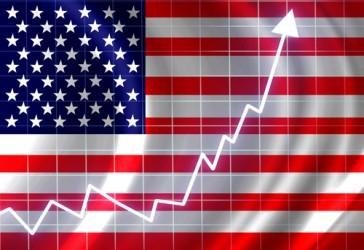 USA, PIL terzo trimestre rivisto al rialzo, +2,7%