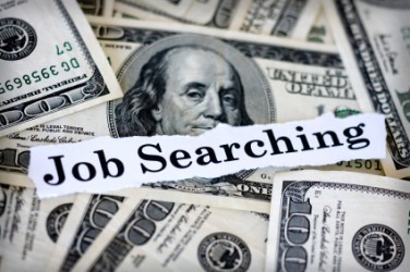 USA, richieste sussidi disoccupazione in calo a 410.000 unità