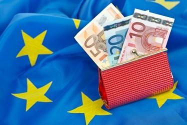 Zona euro: L'inflazione scende ai minimi da dicembre 2010