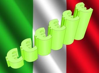 Aste Italia: Il rendimento del BTP a tre anni scende al 2,5%