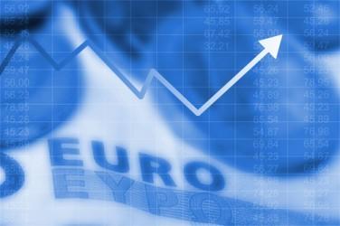 Forex: L'euro sale ai massimi da sei settimane