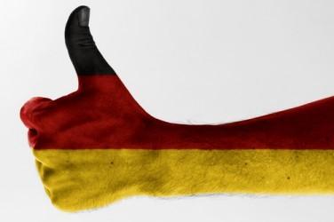 Germania: L'indice ZEW balza a dicembre a 6,9 punti