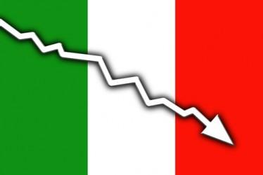 Italia: La produzione industriale cala ad ottobre dell'1,1%