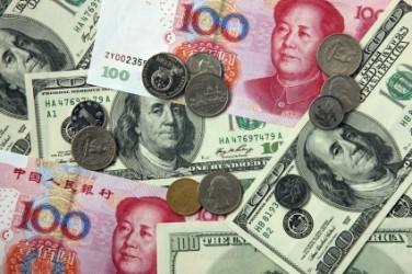 Le banche centrali hanno avuto uno impatto modesto sul mercato valutario