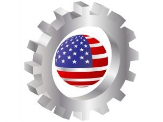 USA: Gli ordinativi all'industria aumentano ad ottobre più delle attese