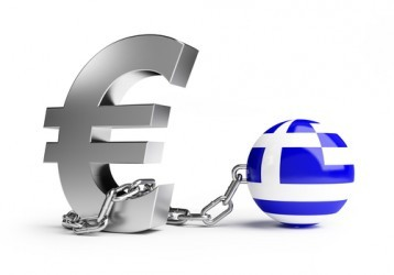 Troika: Il salvataggio della Grecia presenta elevati rischi