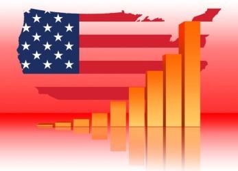 USA: Il PIL cresce nel terzo trimestre del 3,1%