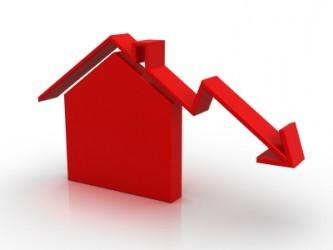 USA: Le costruzioni di nuove case calano a novembre del 3%