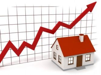 USA: Le vendite di case esistenti salgono ai massimi da tre anni
