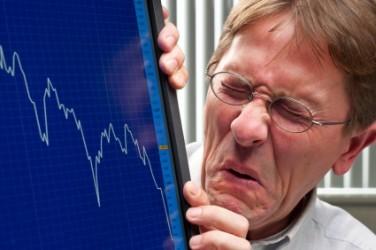 le-borse-europee-incrementano-le-perdite-dopo-dati-pil