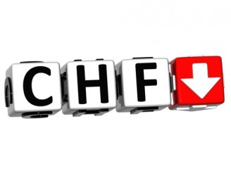 forex-franco-svizzero-ai-minimi-da-due-anni-sulleuro