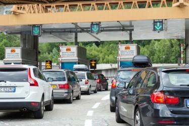 Atlantia: Ebitda 9 mesi +25%, migliora il traffico in Italia