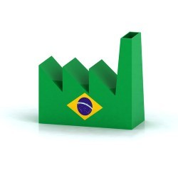Brasile, PIL terzo trimestre +0,1%, sotto attese