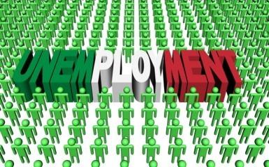 Crisi: Il tasso di disoccupazione balza al 13,2%