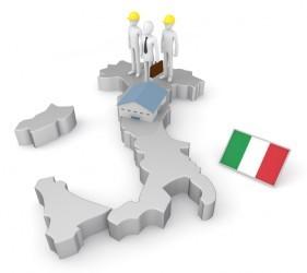 Crisi: Peggiora a novembre la fiducia delle imprese italiane