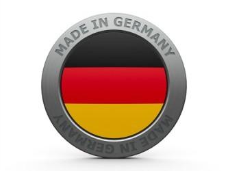Germania: L'economia cresce leggermente nel terzo trimestre
