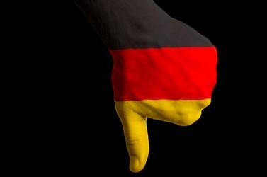 Germania: L'indice PMI manifatturiero scende a sorpresa a 50 punti