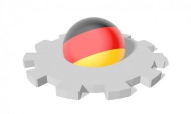 Germania, ordinativi all'industria +0,8% a settembre, sotto attese