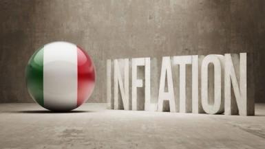 Istat, inflazione +0,2% a novembre