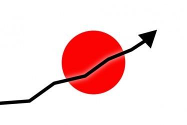 La Borsa di Tokyo chiude ancora con il segno più