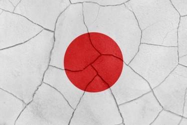 La Borsa di Tokyo crolla dopo dato PIL