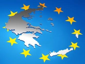La Grecia esce dopo sei anni dalla recessione