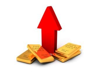 L'oro rimbalza ma il bilancio settimanale resta negativo