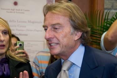 Montezemolo sarà il presidente della nuova Alitalia