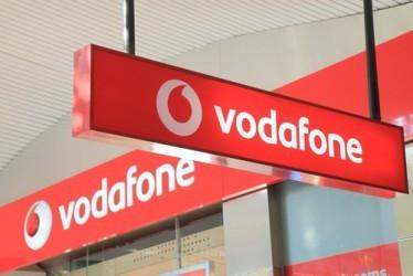 Vodafone, Ebitda primo semestre +5,5%, oltre attese