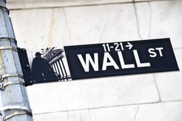 Wall Street chiude positiva con Draghi e Cina