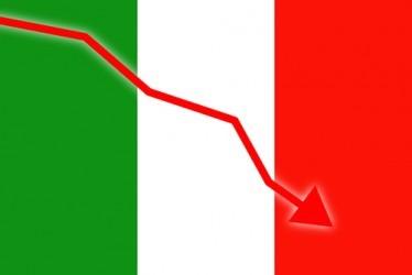 Borsa Milano chiude in ribasso, a picco le banche, vola Saipem