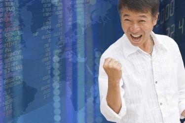 Borse Asia-Pacifico: Shanghai vola ai massimi da tre anni e mezzo