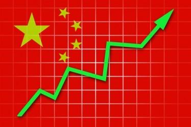 Continua il rally della Borsa di Shanghai, in settimana +9,5%