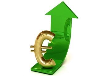 Forex: L'euro rimbalza dopo Draghi
