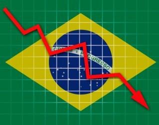 La Borsa di San Paolo affonda ed entra nel mercato orso