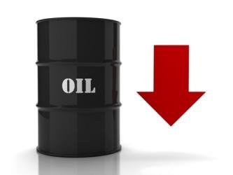 Petrolio sempre più giù, WTI e Brent ai minimi da luglio 2009