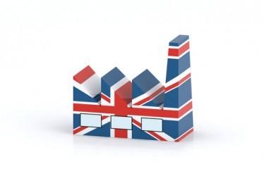 Regno Unito: Inatteso calo della produzione industriale