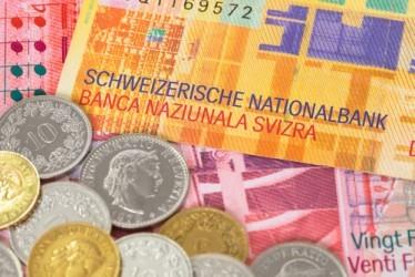Svizzera: La SNB introduce tasso d'interesse negativo sui depositi