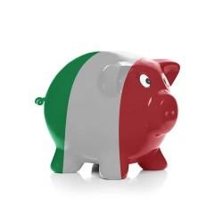 Tesoro: Il fabbisogno statale migliora a novembre a 4,9 miliardi