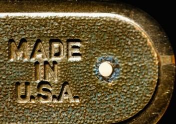USA, calo inaspettato dell'indice PMI manifatturiero