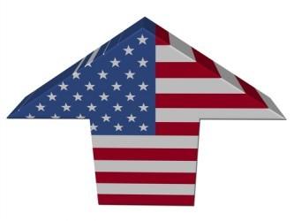 USA: L'economia vola, +5% nel terzo trimestre
