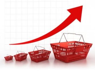 USA, vendite al dettaglio +0,7% a novembre, sopra attese