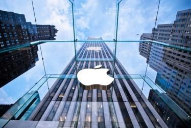 Apple, un broker è ottimista alla vigilia della trimestrale