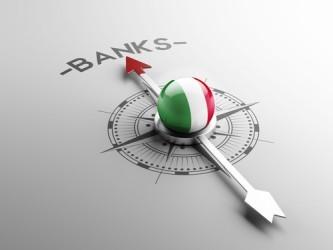 Banche, rallentano il calo dei prestiti e la crescita delle sofferenze