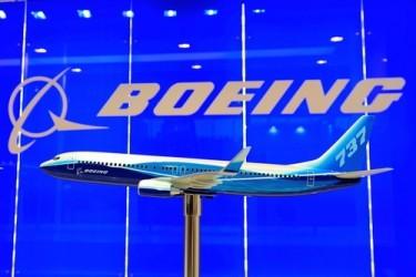 Boeing, utile quarto trimestre +19%, oltre attese