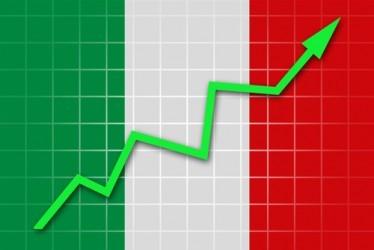 Borsa Milano chiude in forte rialzo dopo Draghi
